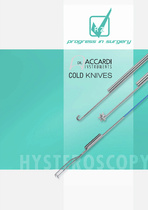 Accardi Cold Knives