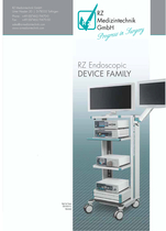 Endoscopic DEVICE FAMILY
