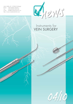 Instruments for VEIN SURGERY