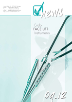 Endo FACE LIFT Instruments