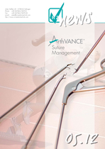 ArthVANCE Suture Management