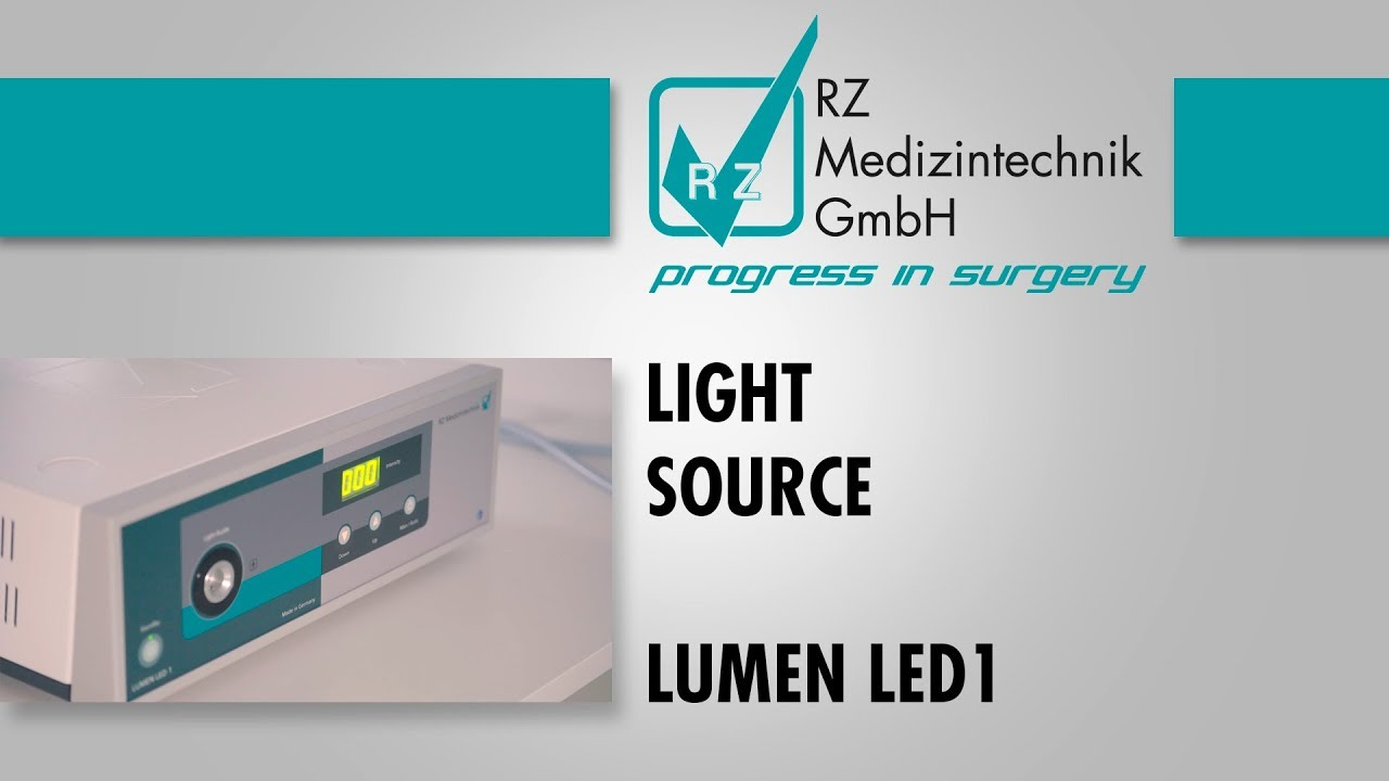 Light Source Lumen LED1