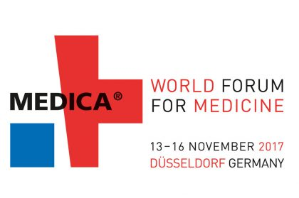 MEDICA – DÜSSELDORF / GERMANY