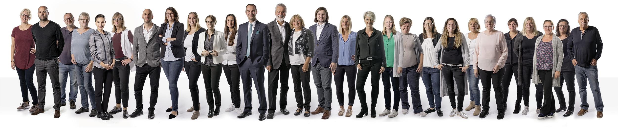 Das RZ Team