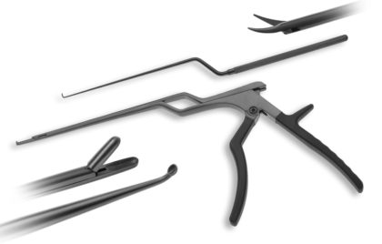 BLAX Mikro Wirbelsäulenchirurgie System