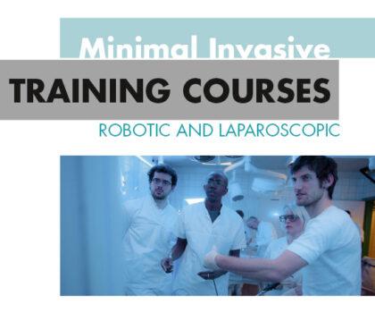 Minimal Invasive Training Courses