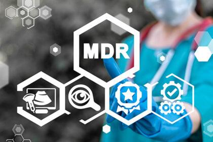 Webinar August: MDR